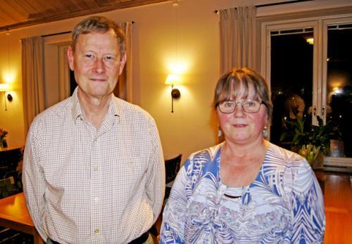 Johan & Yvonne